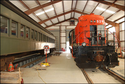 Railway Preservation News View Topic Rypn Article Thomaston