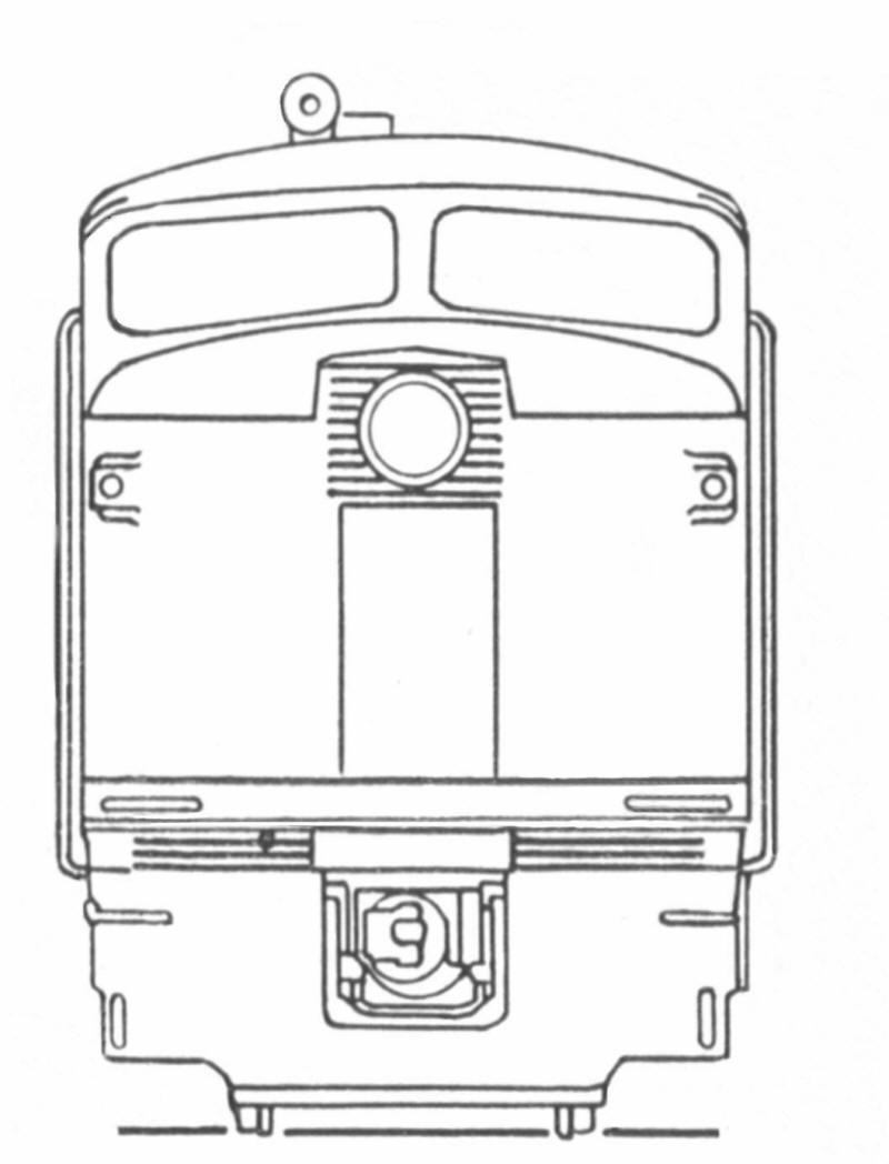 alco diesel locomotive diagrams detroit diesel wiring diagrams